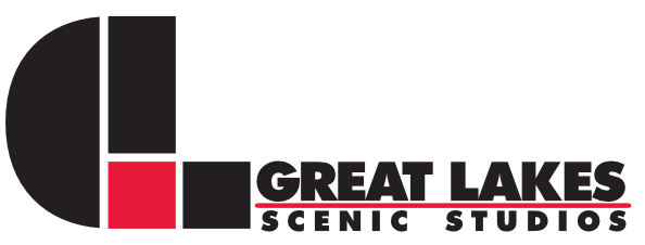 Great Lakes Scenic Studio Logo
